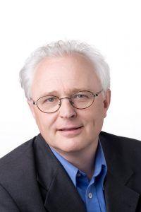 Citycom-Geschäftsführer Igo Huber (c) Citycom