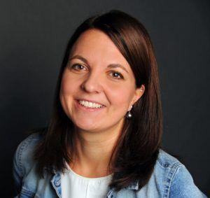 Wissenschaftlerin Romana Rauter (c) KK