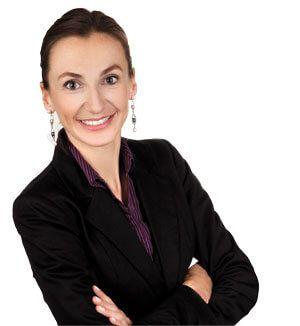 Bianca Moser-Bauernhofer, Expertin für Abfalltrennung