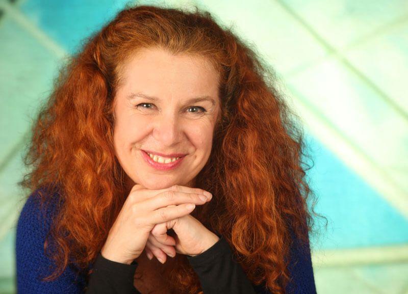 Psychologin Dr. Karin Klug