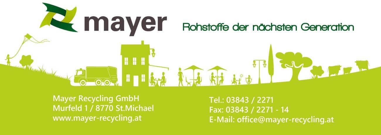 Mayer-Inserat