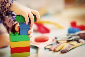 Circular Economy Spielzeug