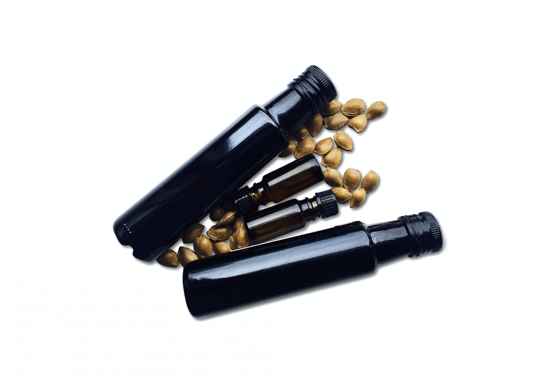 Sujetbild: Upcycling von Kernen zu Öle für Genussmittel und Kosmetikindustrie