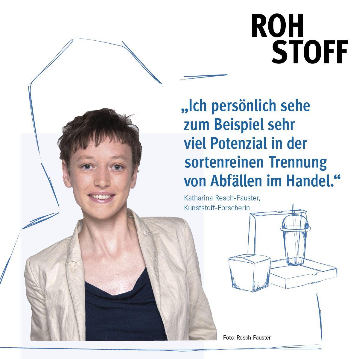 Katharina Resch-Fauster