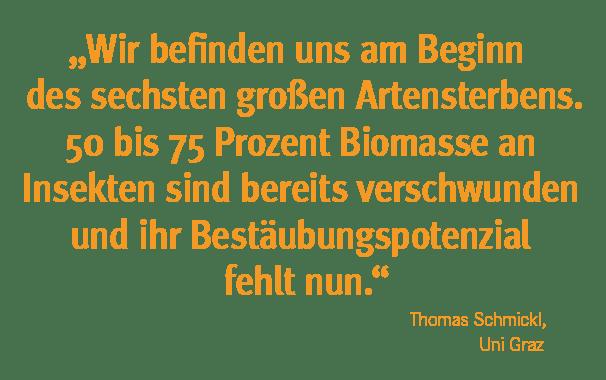 Zitat Schmickl